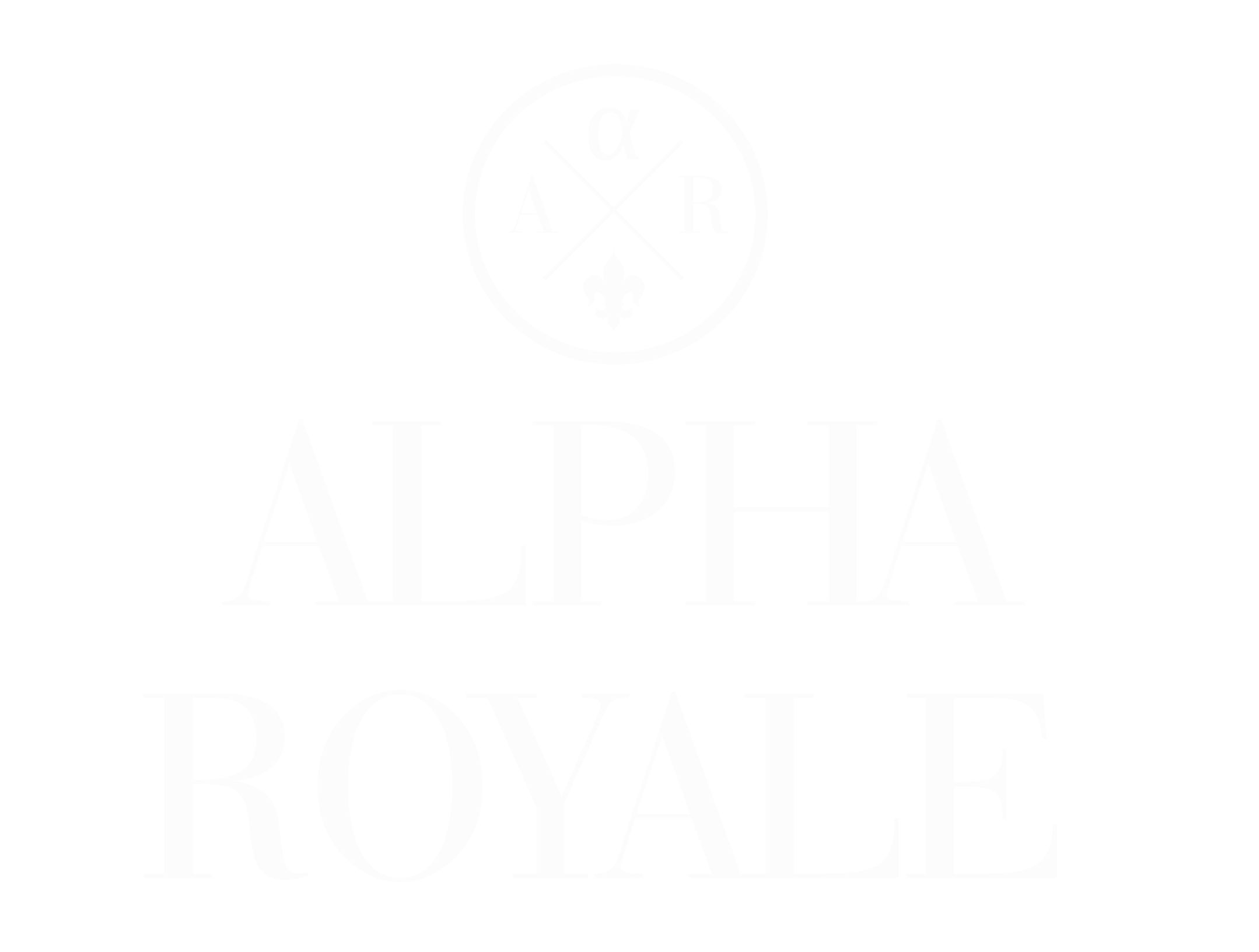 Alpha Royale